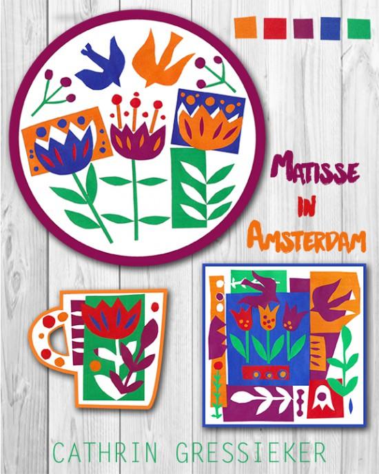 Cathrin Gressieker_Matisse in Amsterdam_4B_WK5