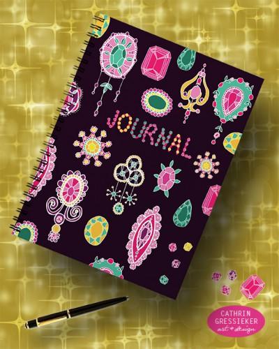 jewel journal