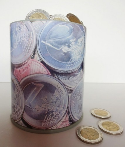 Cathrin Gressieker 2 euros
