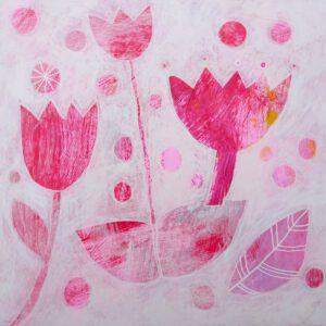 Cathrin Gressieker_tulips maybe soon