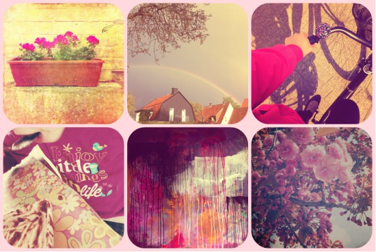 Cathrin Gressieker_thankful collage