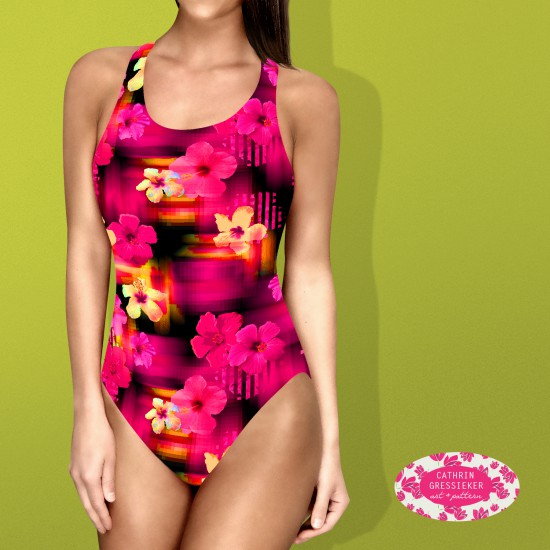 Cathrin-Gressieker_hibiscus-flower-frenzy-mock-up-swimsuit