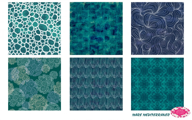 mare mediterraneo collection
