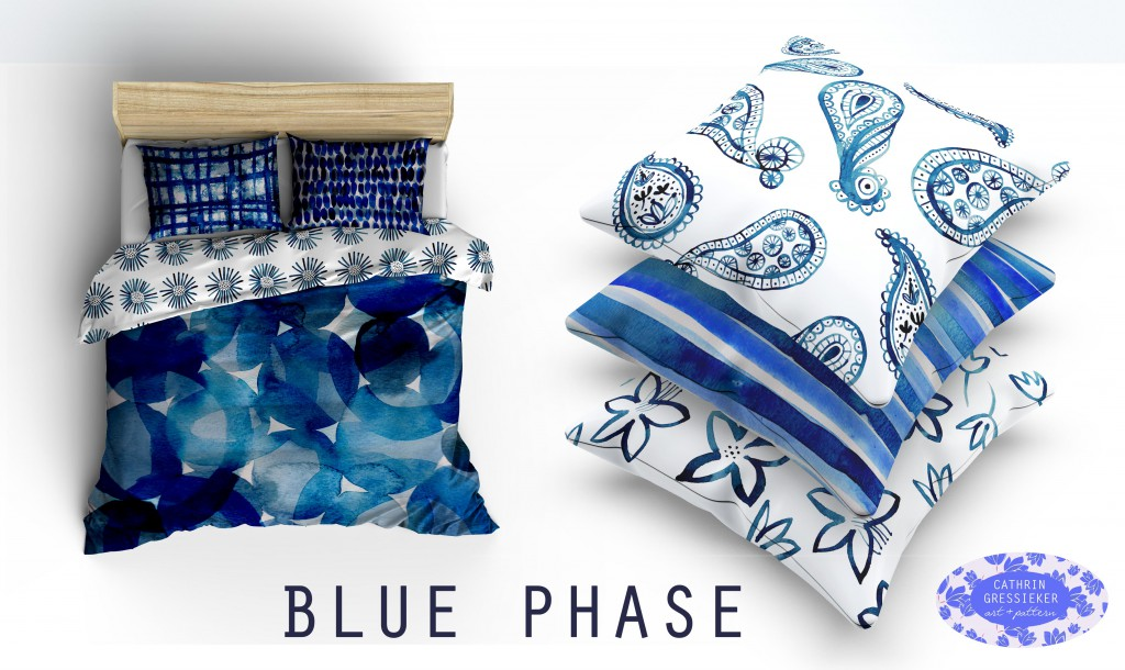 blue phase collection