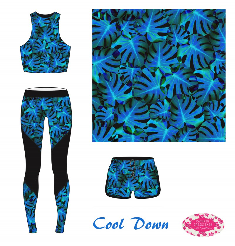 cool down collection