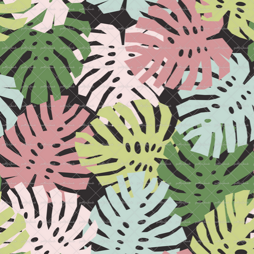 tropical cut-outs