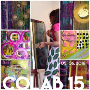 CoLab 15