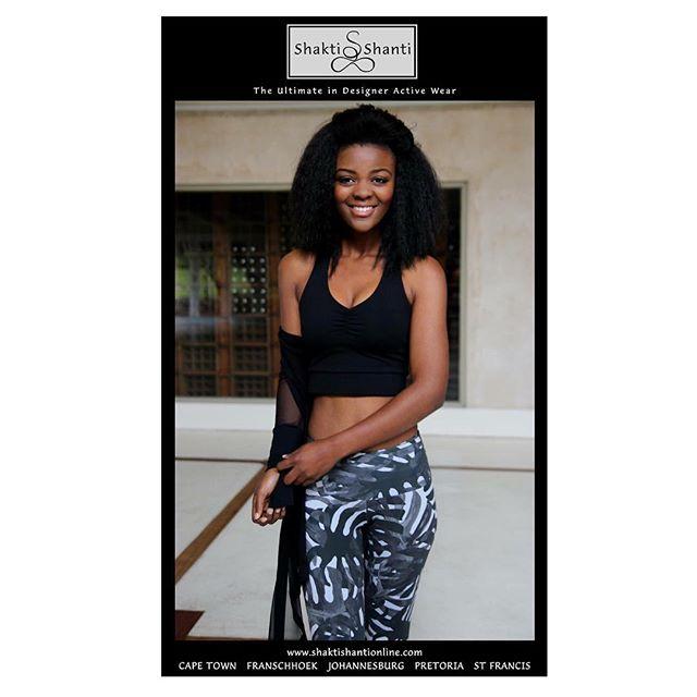 Cathrin Gressieker_Shakti Shanti Yoga Wear 2